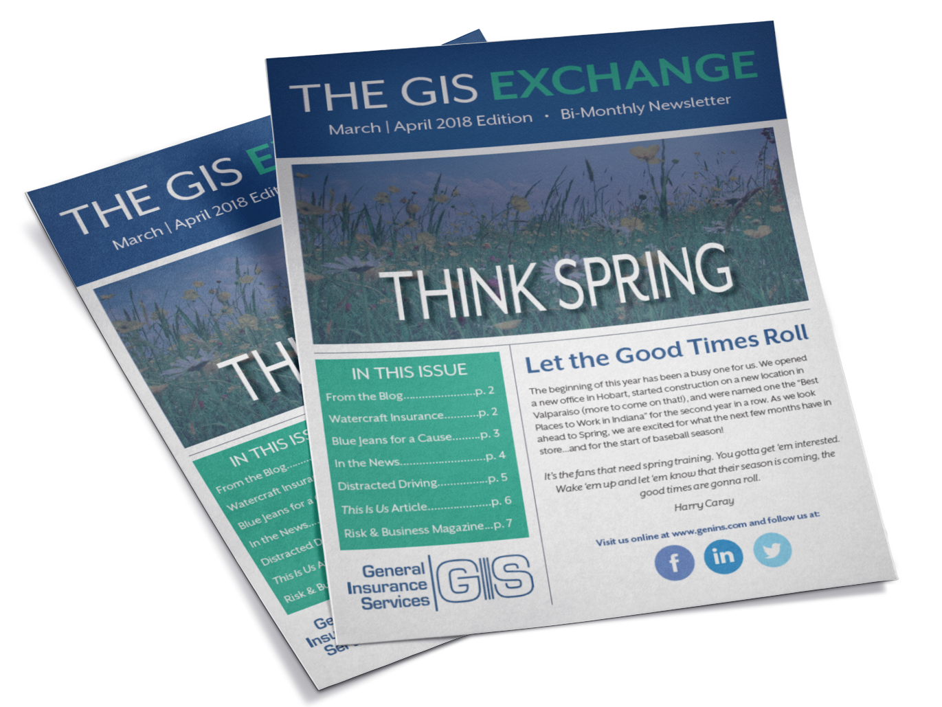The GIS Exchange_March April.png